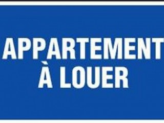 Appartement loyer