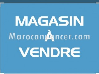 Magasin 100m2