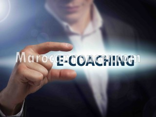 Coaching personnel en ligne