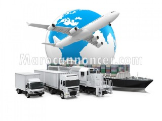 Transports bagages