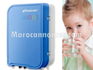 Prisma Plus Super purificateur d'eau